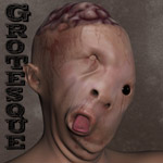 Babbelbub's Grotesque for Genesis