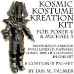 IanMPalmer's Kosmic Kostume Kreation Kit