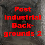 spinneyhead's Post Industrial backgrounds 2