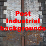 spinneyhead's Post Industrial backgrounds