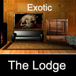 Midnite Designer's The Lodge