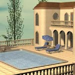 Richabri's Luxury Pool