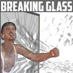 Davo's Breaking Glass