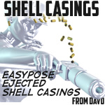 Davo's Shell Casings