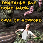 "Davo's TENTACLE KIT ""CORE PACK"""