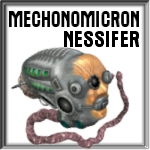 Davo's Mechonomicron Nessifer!
