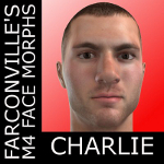 Farconville's Charlie for Michael 4