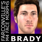 Farconville's Brady for Michael 4