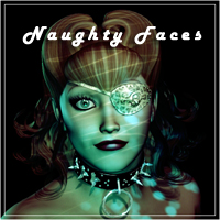 SynfulMindz' Naughty Faces V4