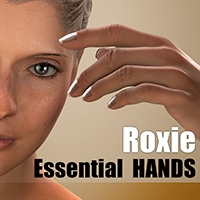 Essential HANDS - Roxie