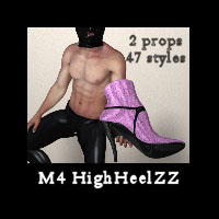 HighHeelZZ for M4