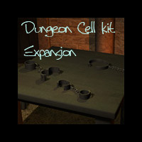 Andrus63's Dungeon Cellkit Expansion
