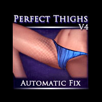 Perfect Thighs V4 - Automatic Fix