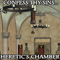 Davo's Heretic Chamber!