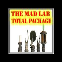 Davo's Total MadLab!