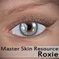 Master Skin Resource 2  Roxie