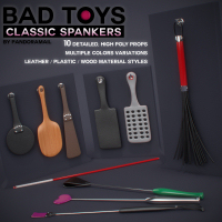 Bad Toys - Classic Spankers