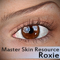 Master Skin Resource 4 - Roxie
