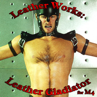Leather Works: Leather Gladiator M4