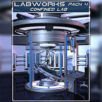 Labworks Pack 4: Confined Lab