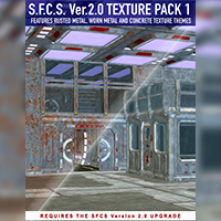 S.F.C.S. Version 2.0 Texture Pack 1