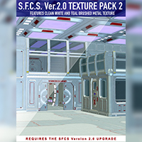 S.F.C.S. Version 2.0 Texture Pack 2