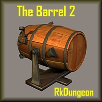The Barrel 2