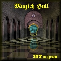 Magic Hall