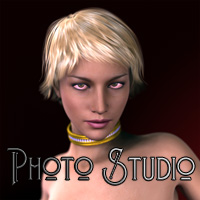Photo Studio Daz 4.8