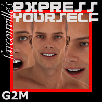 G2M Express Yourself