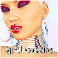 Synful Accessories Genesis 3/V7