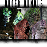 Droeb Bundle