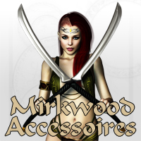 Mirkwood Accessories V4