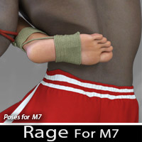 Rage For M7