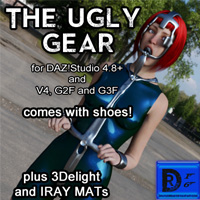 The Ugly Gear