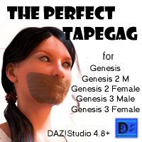 The Perfect Tapegag