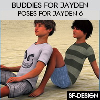 Buddies For Jayden 6