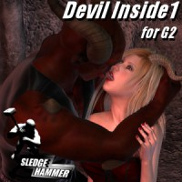 OMG Devil Inside1 for G2