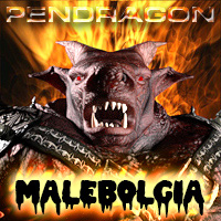 Malebolgia For Genesis 3 Male
