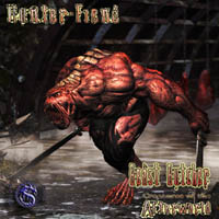 Hunterfiend - Beast Butcher