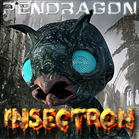 Insectron For Genesis 3 Male