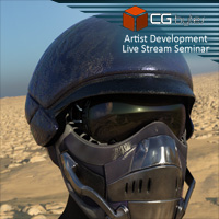 ArtDev Helm And Goggles For G3M