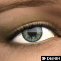 Eyes Collection For Genesis 3 Males And Females