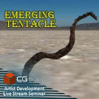 ArtDev Emerging Tentacle For DS