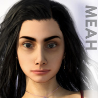 Meah For Genesis 3 Female