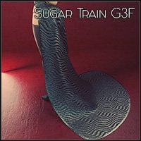 Sugar Train G3F (dForce)