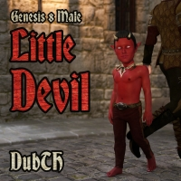Little Devil For G8M