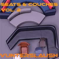 Seats And Couches 2