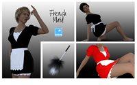 lightBLUE-dFORCE-french-maid-promo1.jpg