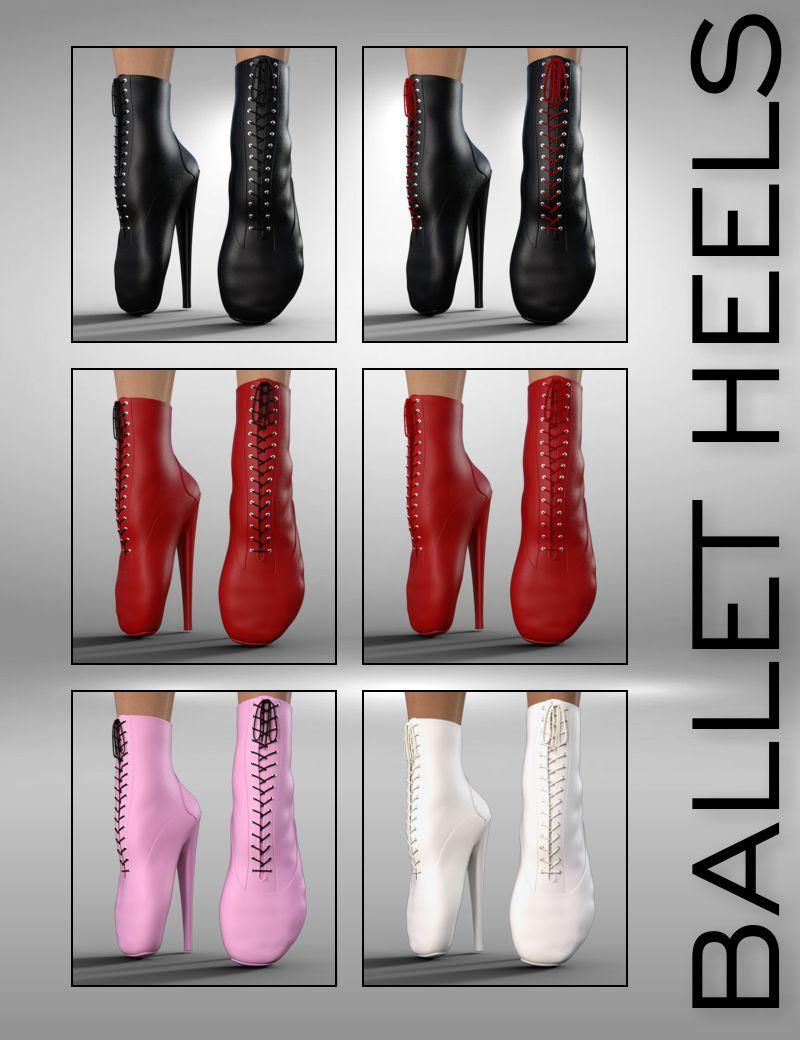 Ballet boots stories